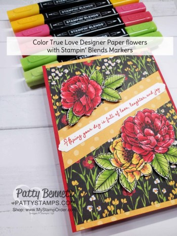 Split Card Ideas with Paper Trimmer