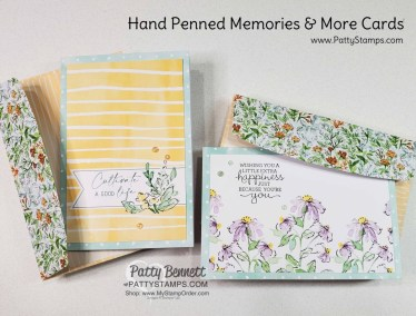How to Make Super Simple Cards with Memories & More
