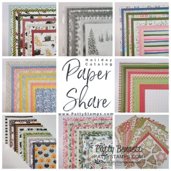 Final Call for Holiday Catalog 2021 paper share