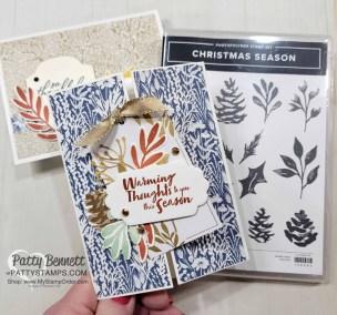 Harvest Meadow Fall Card Ideas
