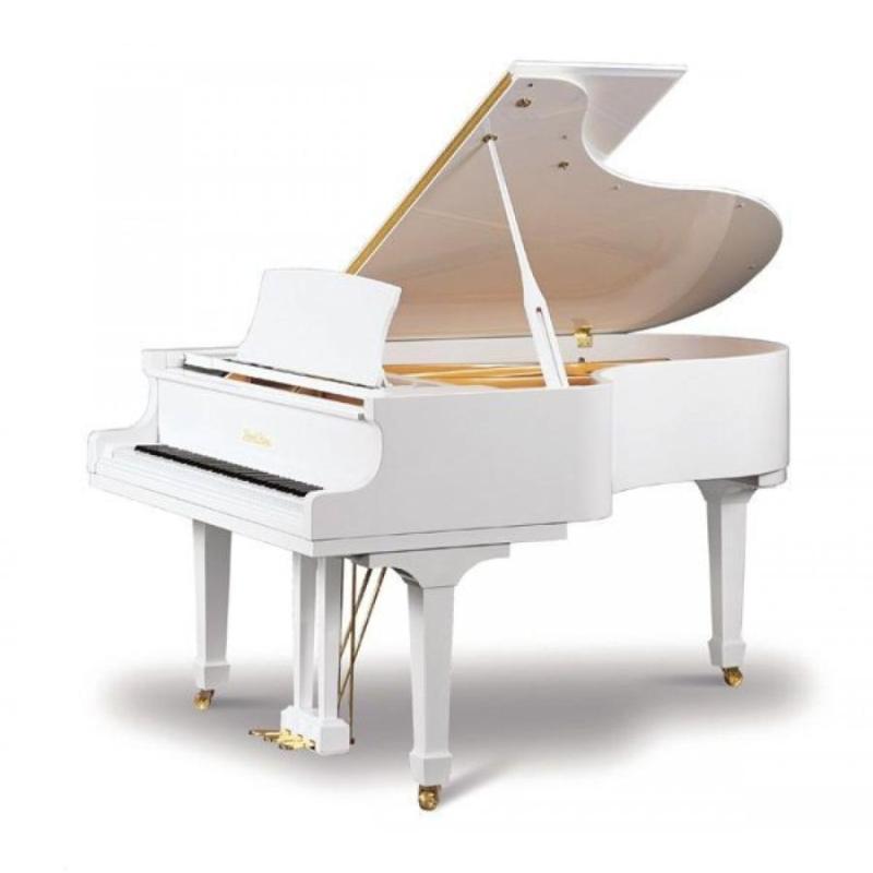 piano 1 4 queue yamaha gc1 m pwh