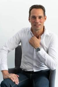 Paul-Cynthia - Paul Bakker coach