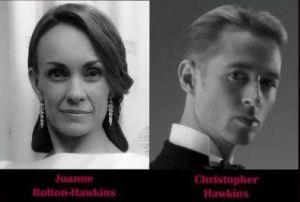 Lees meer over het artikel Lecture Chris & Joanne