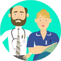 doctor-nurse