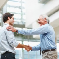 How the Lead Pastor and Executive Pastor roles Work Together
