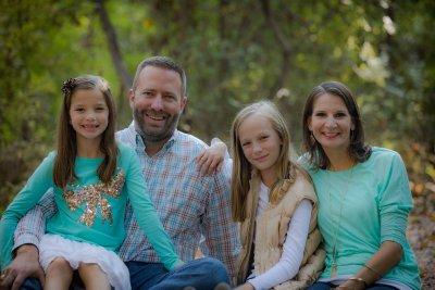 allen-texas-family-photo