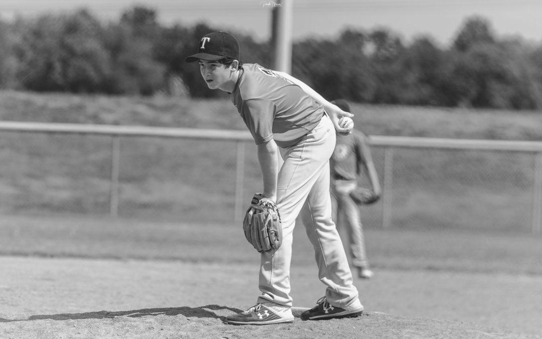 Baseball is Back!  Finally…
