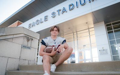 I'm Ready for Some Allen Eagles Football