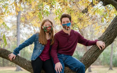 Ugly Christmas Sweaters, Masks, and Toilet Paper…