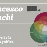 Francesco Franchi, director de arte y periodista visual