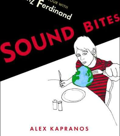 Sound Bites Cover