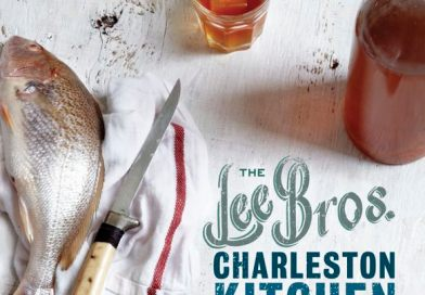 Lee Bros Charleston Kitchen