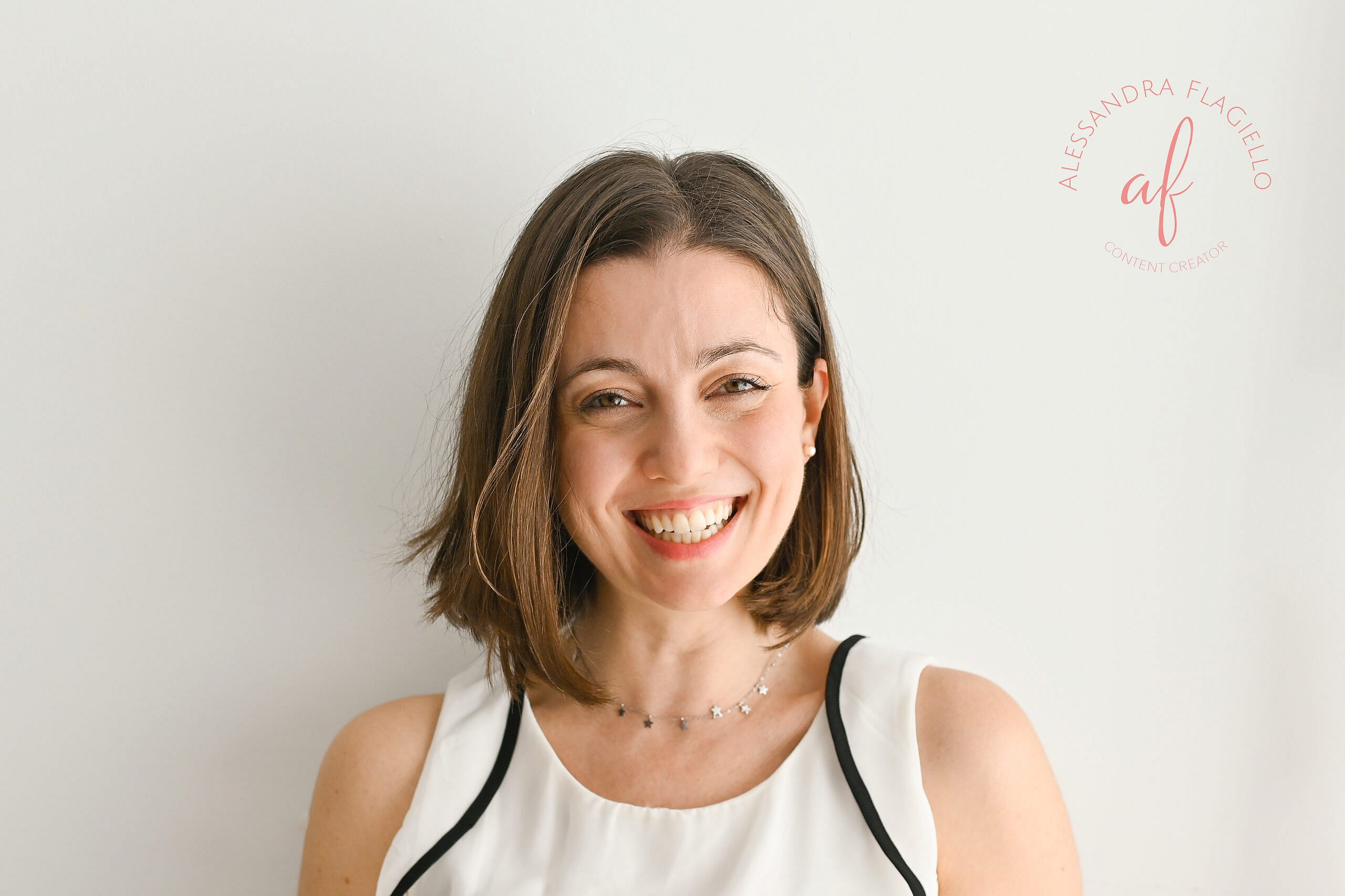 ALESSANDRA FLAGIELLO: SU NUEVO PROYECTO PERSONAL COMO CONTENT CREATOR