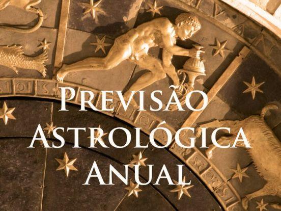 Previsão Astral