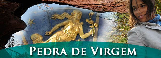 pedra do signo de virgem