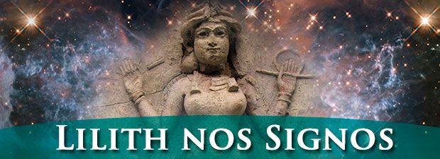 lilith astrologia
