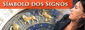 símbolo dos signos