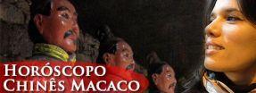 Horóscopo Chinês Macaco