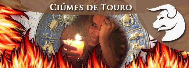 Ciúmes de Touro