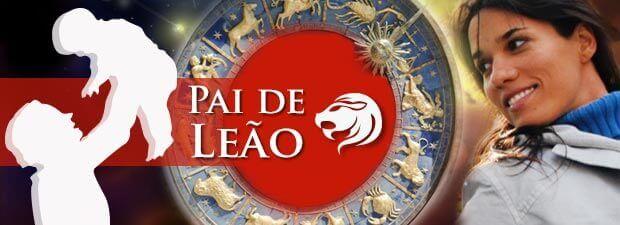 Pai de Leão