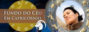 Fundo do Céu em Capricórnio