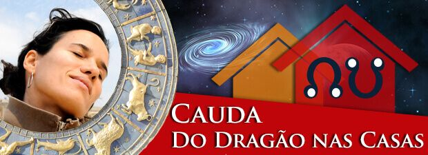 cauda do dragão
