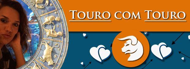 Touro com Touro