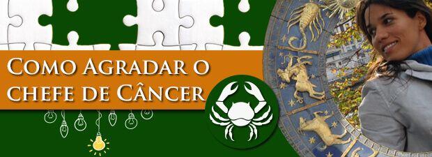 chefe de câncer