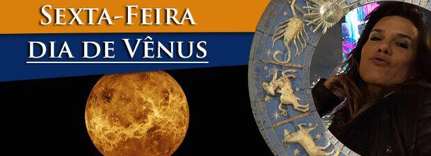 Dia de Vênus