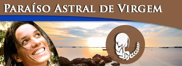 Paraíso Astral Virgem