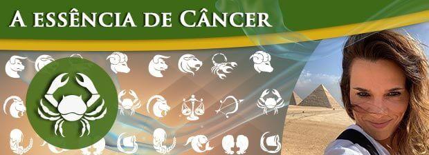A Essência de Câncer