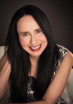 Lisa Renee Jones, Author of Denial