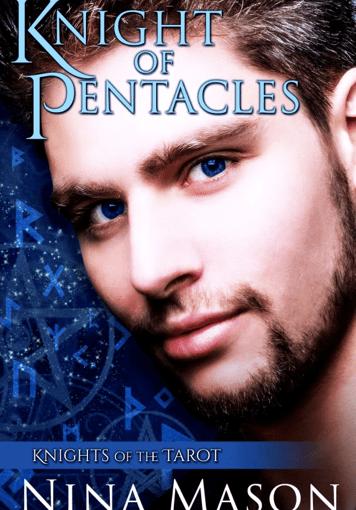 Knight of Pentacles, by Nina Mason – Release Blitz!