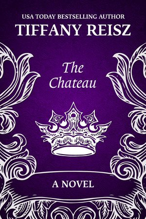 front cover of The Chateau