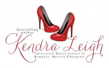 Logo for author Kendra Leigh