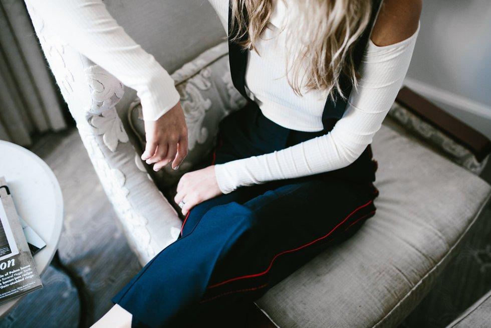 Menswear Trend on PaulaRallis.com