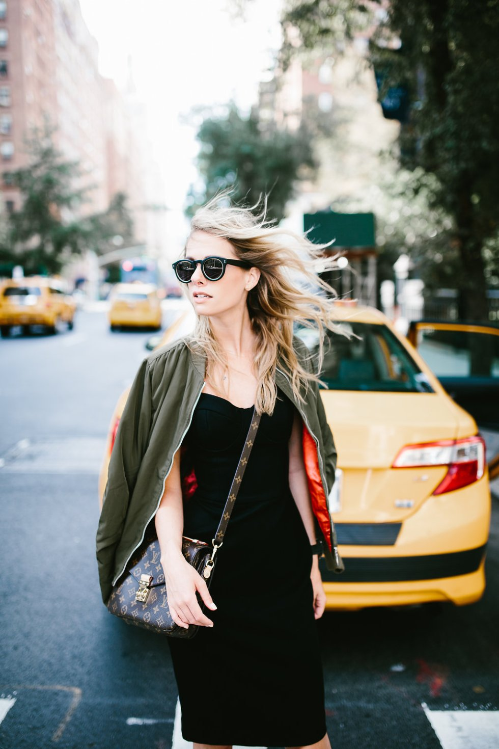 NYC Street Style on PaulaRallis.com