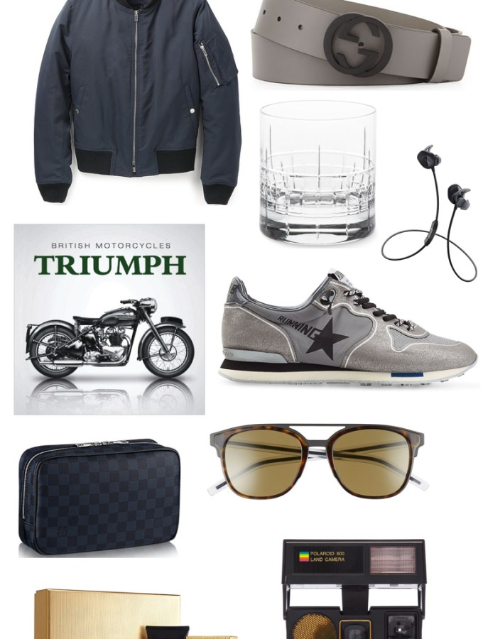 Holiday Gift Guide – HIS