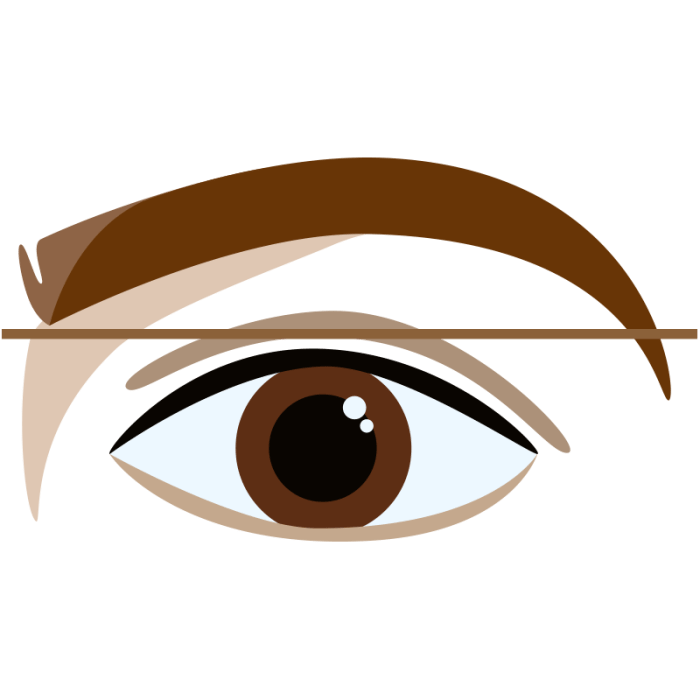 The Way to Shape Your Brows at home