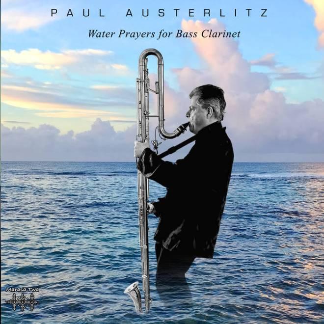 Image result for Paul Austerlitz