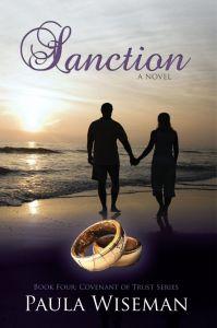 Sanction - Paula Wiseman