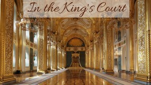 In the King's Court