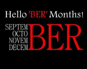 ber month