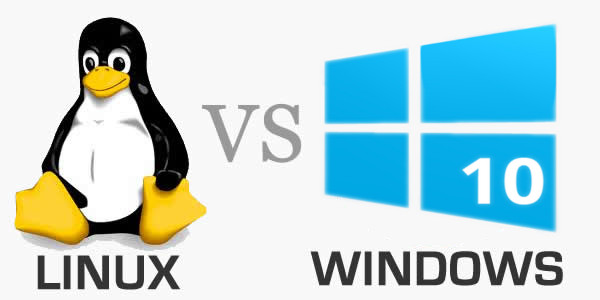 Win-10-Vs-Linux