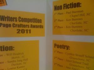 Ashe County Literary Festival