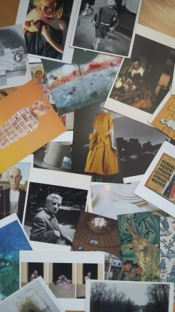Selection of Image Post Cards