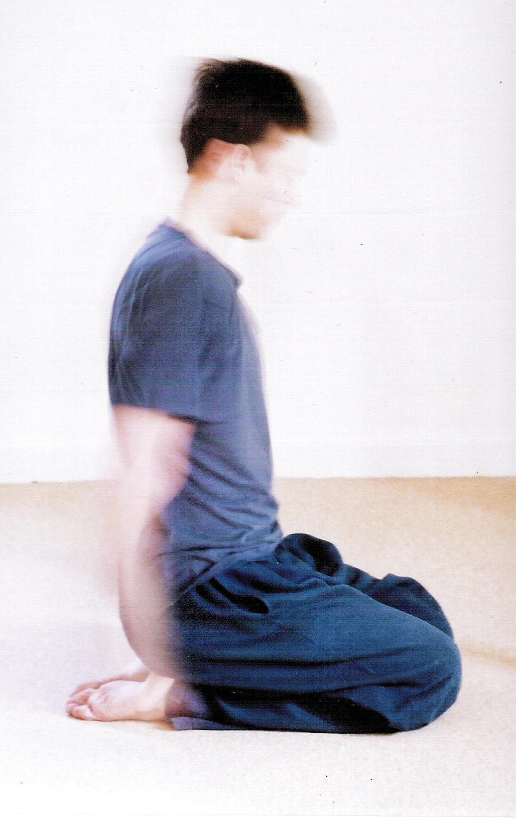 Paul Sitting