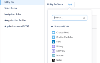 How to Setup Omni-Channel in Salesforce Lightning