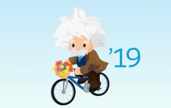 Bringing Artificial Intelligence to B2B Marketing with Pardot Einstein in Spring '19