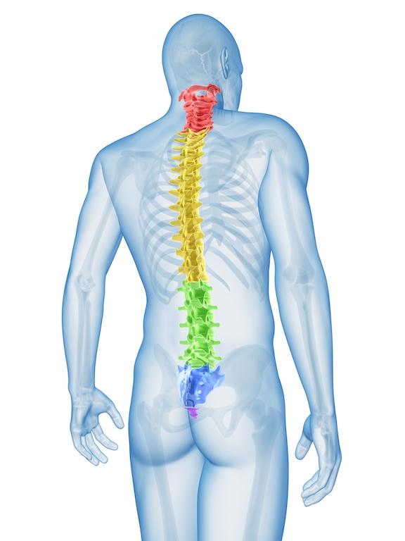 Paul Blacker acupuncture back pain